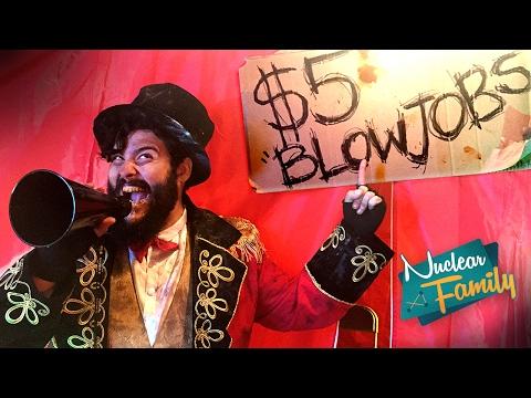 Five Dollar Blowjobs