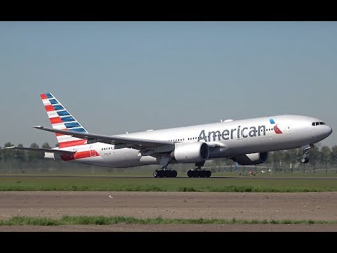 6-5-2018 Airplane Spotting at Amsterdam Airport Schiphol (DutchPlaneSpotter)