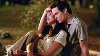 Mandy Moore ft Jonathan Foreman - Someday we
