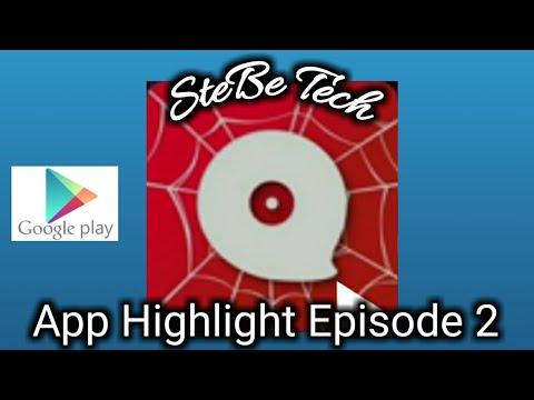 App Highlight!!! Episode 2