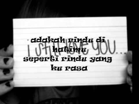 DYGTA-kerna ku sayang kamu lyrics
