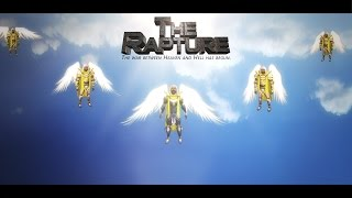The Rapture (Official Trailer) 2015