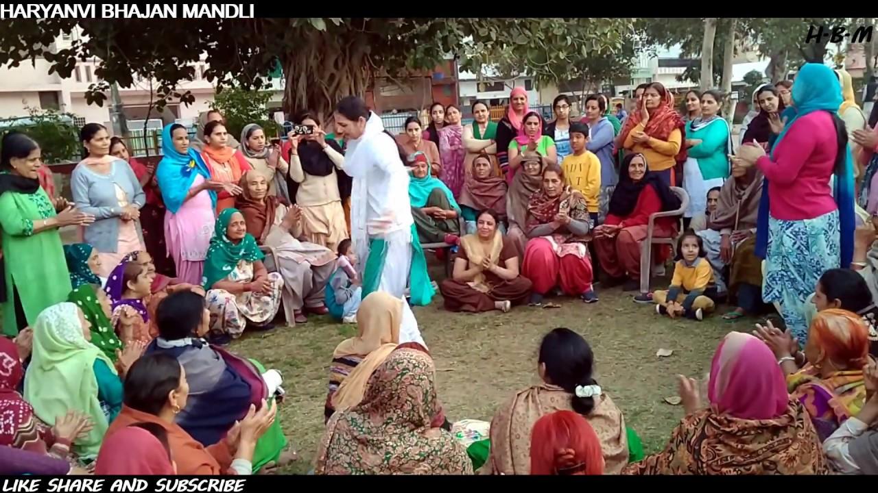 हरयाणवी डांस गीत पीठ फेर के सोग्या परदेसी भाज गई रे छोरी बह्माण की....|HARYANVI GEET
