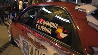 Noticiario 61 Rally Bennu Sport movie