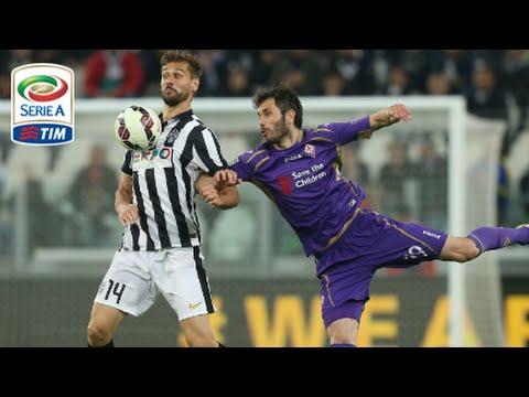 Juventus - Fiorentina 3-2 - Highlights - Giornata 33 - Serie A TIM 2014/15