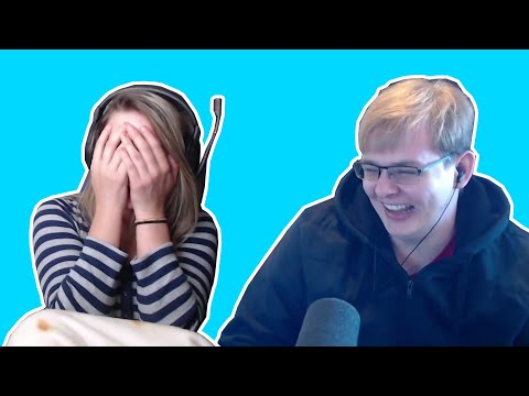 Katerino And Carson Talk Becoming More Than Friends & Other Twitch Couples ~ Katerino Best Moments