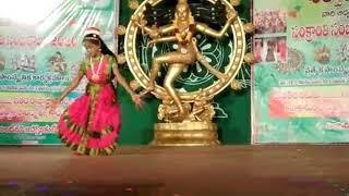 Ravalika's performance