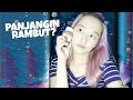 [Tutorial] RAMBUT PANJANG & TEBAL ALAMI & CEPAT | Cara Menambah Volume Rambut | Hair Tips
