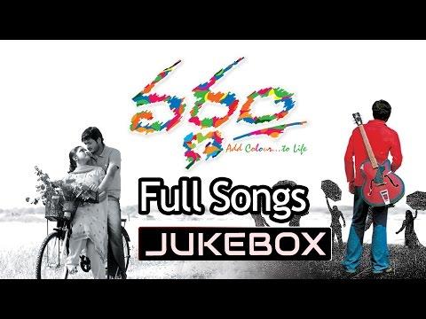 Varnam Telugu Movie Songs Jukebox ll Kishore, Sameera