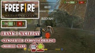 Free Fire - Tips And Trik Rank 1 , Size Hemat Grafik HD! - PBUG android