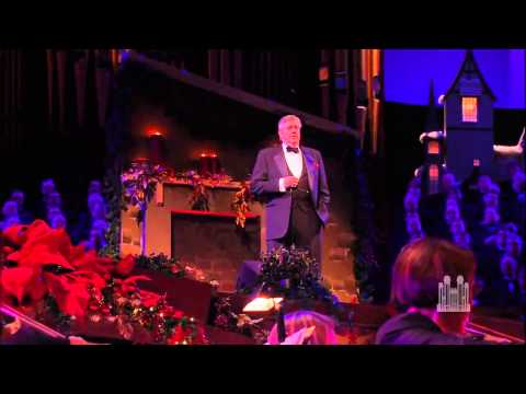 Longfellow's Christmas   Edward K  Herrmann and the Mormon Tabernacle Choir