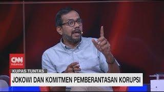Kritik Rocky Gerung dan Haris Azhar Tentang Strategi Jokowi Atasi Radikalisme #KupasTuntas