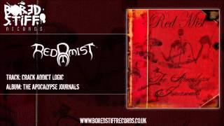 Red Mist - Crack Addict Logic
