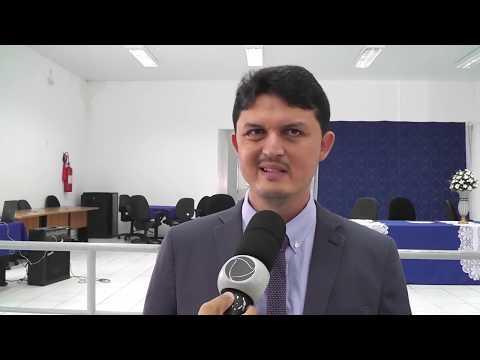 TV Remanso - DIPLOMAÇÃO DO NOVO PREFEITO DE BELA VISTA