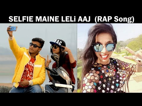 Selfie Maine Leli Aaj Rap Song | Dhinchak Pooja - ShAnKy Ft. Papiya | OYE TV