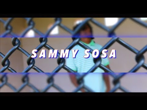 Sg Keezy - Sammy Sosa Official Music Video