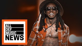 Lil Wayne Says 'Tha Carter V' is Done & Coming Soon
