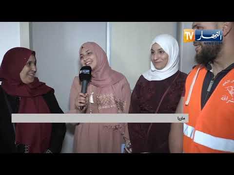 """بعد بث معاناتها في حصة """"ضياف ربي"""" قناة النهار ترافق خالتي كريمة إلى بيتها الجديد"""