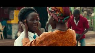 Queen Of Katwe | Alicia Keys Back To Life | On Blu-ray, DVD And Digital March 8