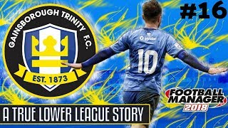 Newly created Fifa video from FootyManagerTV: SEASON 3 BEGINS! NEW SIGNINGS!! | Football Manager 2018 LLM | Gainsborough Trinity Episode 16