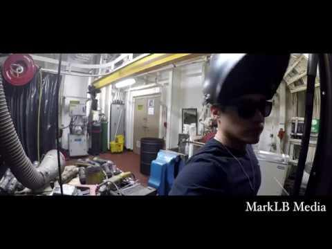Fabrication Episode 1 (USNS Byrd)