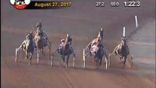 Little Woody at The Red Mile 8-27-17
