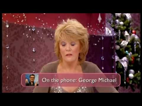 George Michael apologies to Kate and Fans