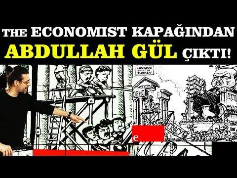 Ekonomist 2020 Takvimindeki Gizli Detay Abdullah Gül mü? – Hamza Yardımcıoğlu & Emin Şirin