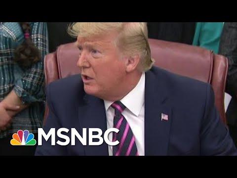 Joe: Trump Is Talking To Himself When He Says Impeachment A Hoax | Morning Joe | MSNBC