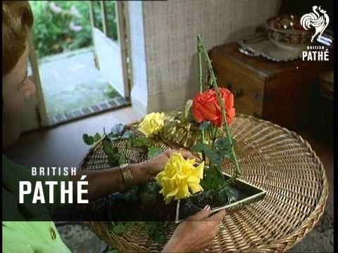 Flower Sculpture (1969)