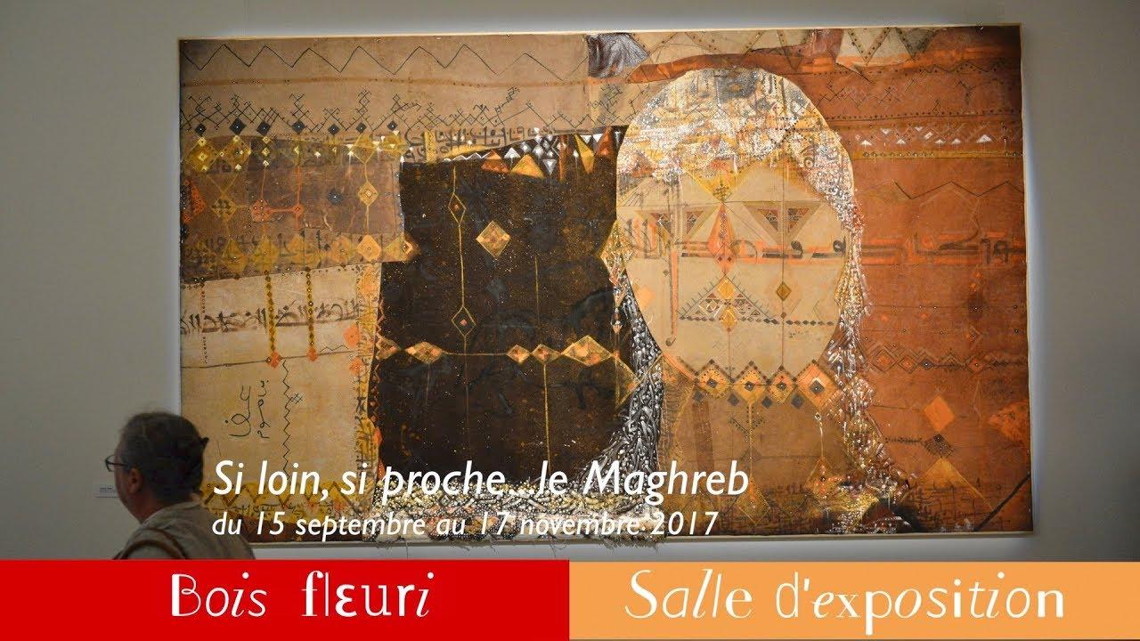 Si loin, si proche...le Maghreb