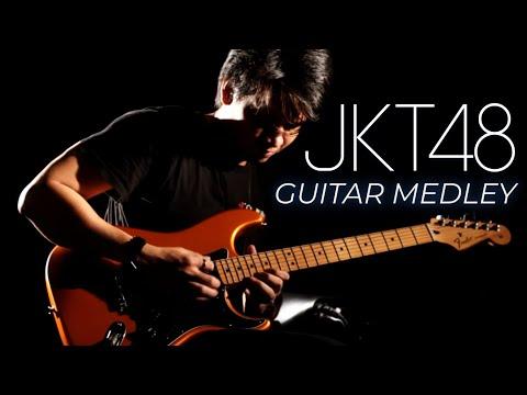 JKT48 - Guitar Medley