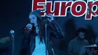 Damian & Brothers feat. Cristina Balan - Ma dusei sa trec la Olt (LIVE in Desteptarea)