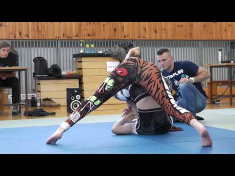 Grappling Women 2016 Feet and Triangle from YouTube · Duration:  4 minutes 40 seconds