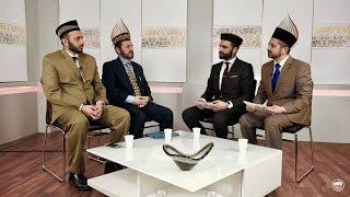 Interview with Imam Agha Yahya Khan & Imam Rizwan Afzal - 26th Jalsa Salana Sweden 2017