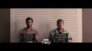 The Wrong Mans: Series 2 Trailer - BBC Two Christmas 2014