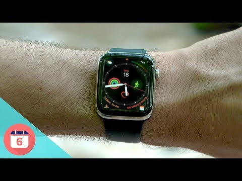 Apple Watch Series 4 Review - 6 Months Later