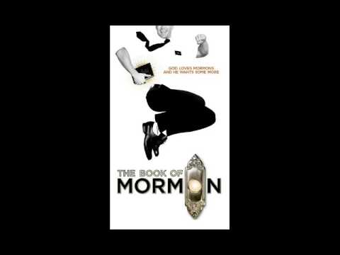The Book of Mormon: Man Up