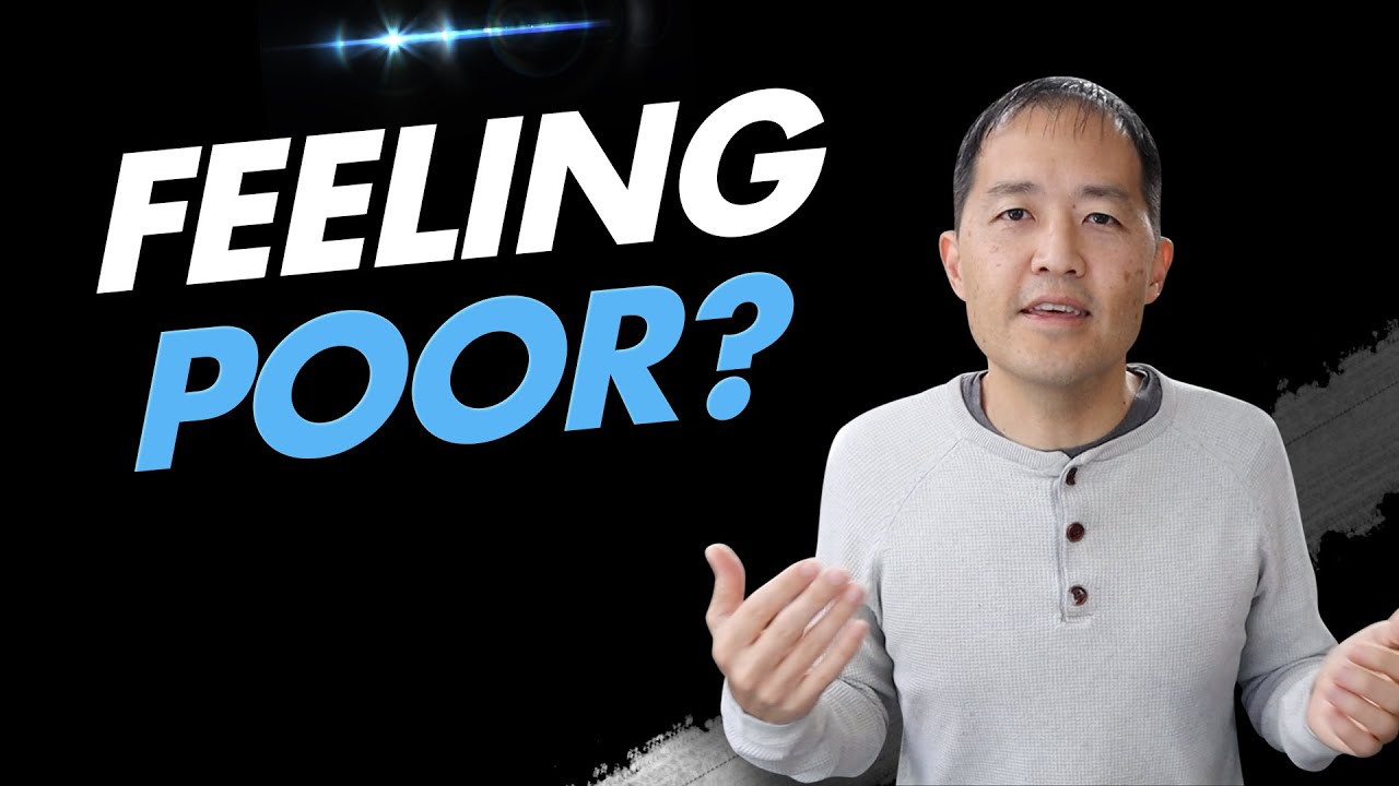 How I Stopped Feeling Poor (Ep. 94)