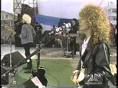 'Til Tuesday - Voices Carry (Live Florida 1987 - MTV Live Spring Break)