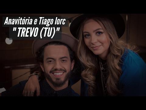 Trevo Tu - MAR ABERTO Cover Anavitória e Tiago Iorc