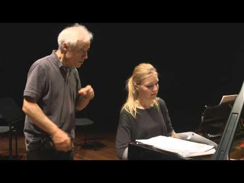 Teaser Masterclass 25 jaar: Pascal Devoyon