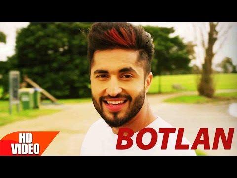 Botlan ( Full Video) | Jassi Gill | Latest Punjabi Song 2016 | Speed Records