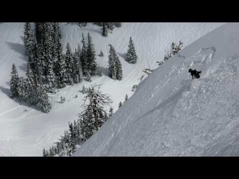 Patrolling Fantasy Ridge - Solitude Avalanche Control - Ski Utah Powder Lounge