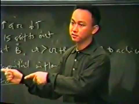 Harvard Mundell-Flemming Model Lecture