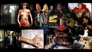 Top 10 geriausi siaubo filmai 2012