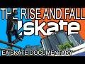 The Rise and Fall of EA Skate - 4K Skate
