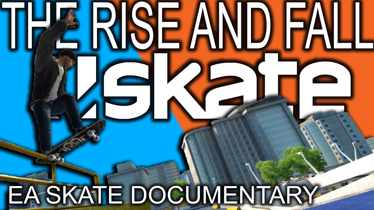 #Skate4: Electronic Arts announces the next game in the beloved ...