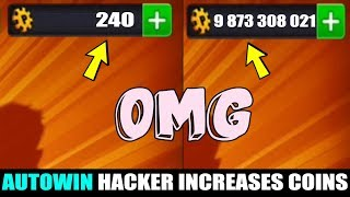 8 Ball Pool Hack - AUTOWIN HACKER Stole My 50 Million Coins