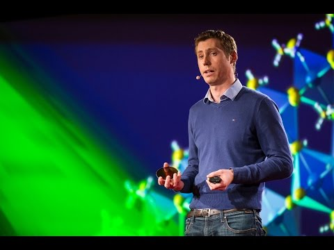 Uncovering a radical discovery in solar energy | Sam Stranks